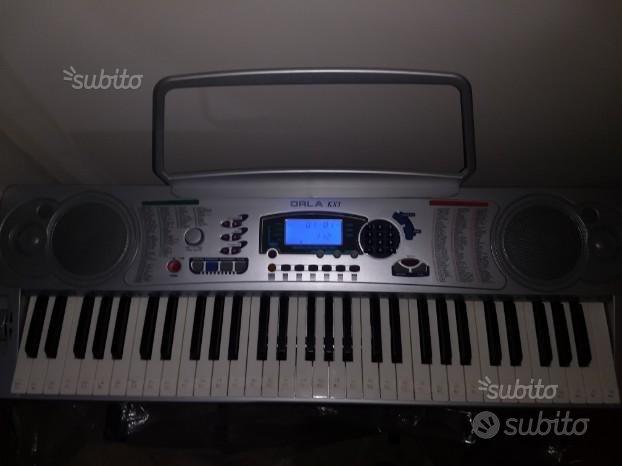 Tastiera dinamica Orla KX3