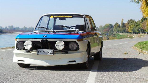 BMW Altro modello - Anni 70