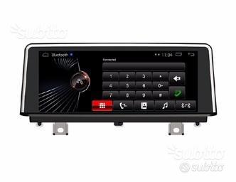 Navigatore bmw x1 f48 bluetooth wifi
