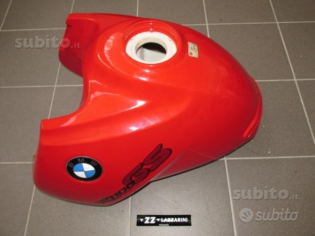 Serbatoio benzina usato BMW 1100GS in plastica