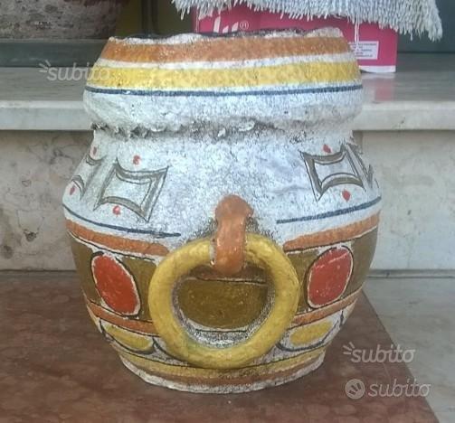 Vecchio vaso