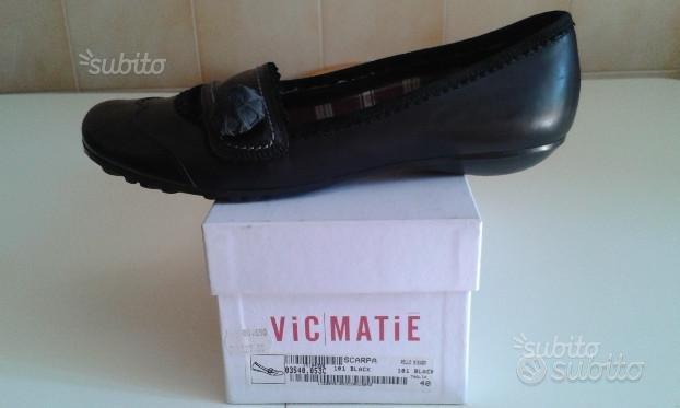 Ballerina Vic Matie