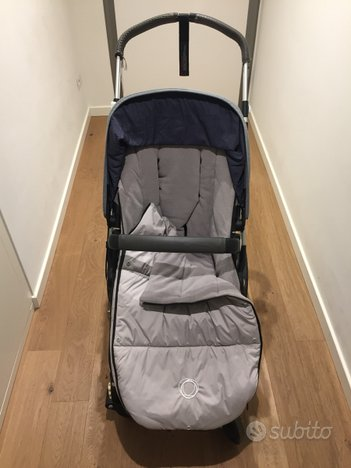 Bugaboo Cameleon 3 special edition Avenue