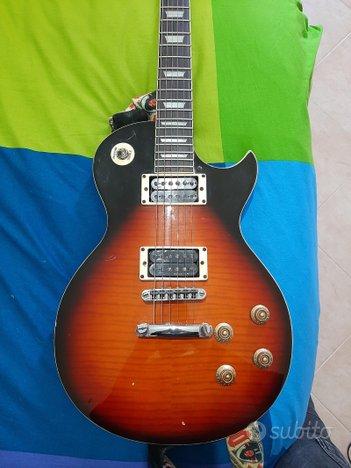 Chitarra elettrica EKO VL-480