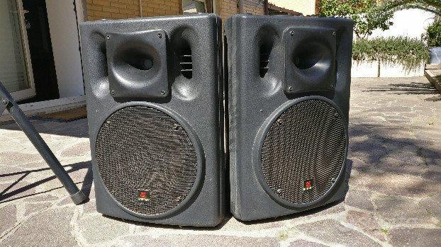 Casse audio - ENERGY 12 EP400PWD