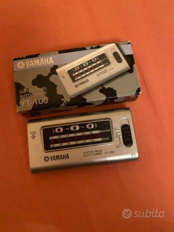 Yamaha yt 100 accordatore nuovo