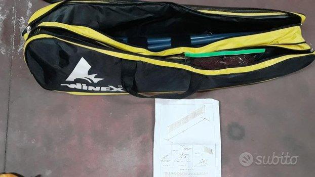 Rete Badminton Tennis