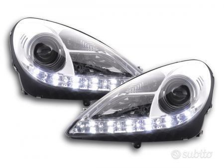 faro Daylight Mercedes SLK 171 anno di costr. 04