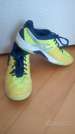 Scarpe da tennis Asics N.38