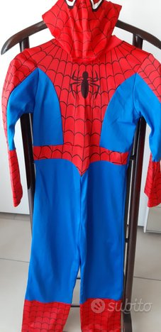 Costume di Carnevale Spiderman