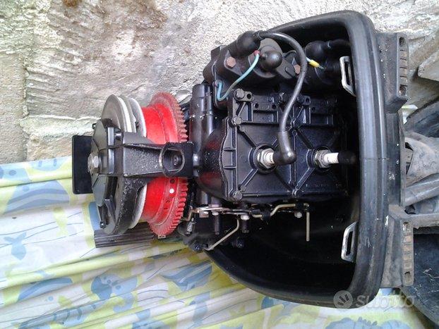 Motore fuoribordo 25 cv