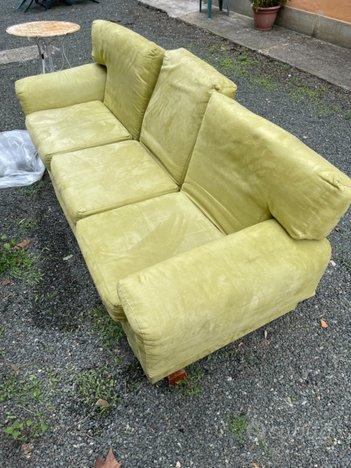Set due divani