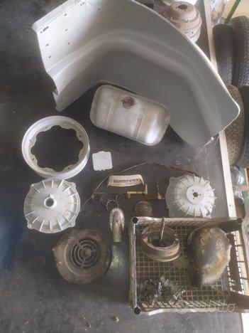 Ultimi pezzi rimasti Lambretta 125/150/175/200