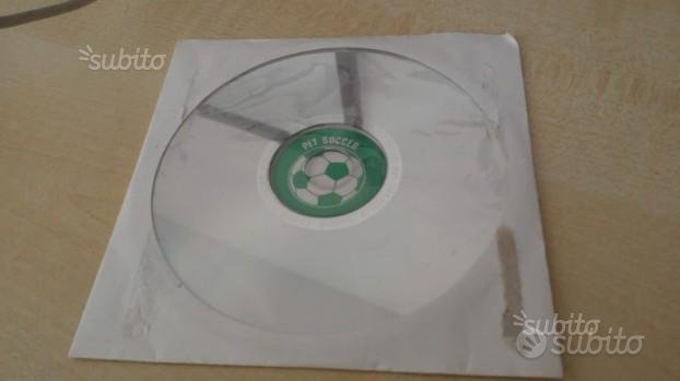 CD Pet Soccer gioco
