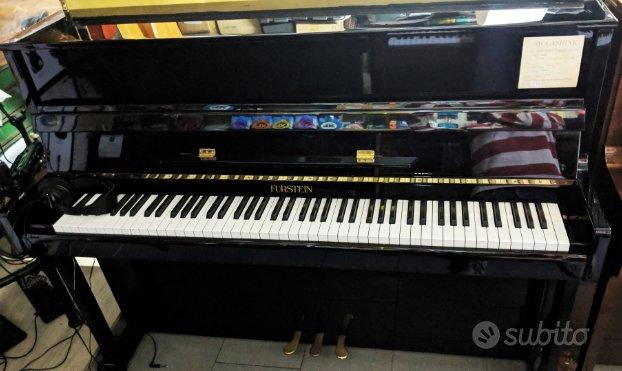 Pianoforte furstein silent