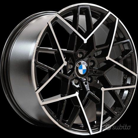 CERCHI 20 BMW mod. NEW M8 813 M MADE IN GERMANY