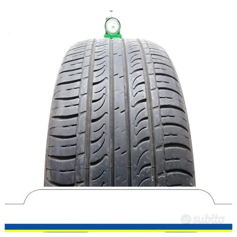 Gomme 225/55 R18 usate - cd.9443