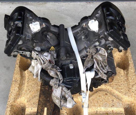 Motore Completo Ducati Hypermotard 821