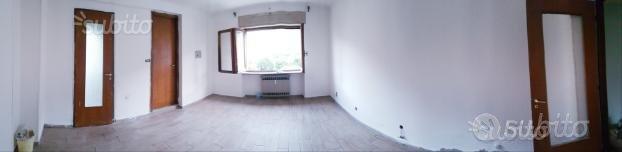 Appartamento ristrutturato Aosta