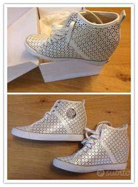 Scarpe Guess Sneakers 41 bianche