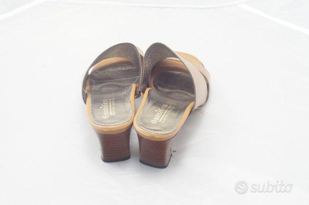 Sandalo Sanagens numero 37 1/2