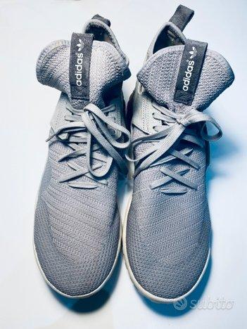 Adidas tubular x pk