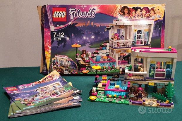 Lego Friends 41135
