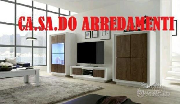Parete soggiorno Moderno