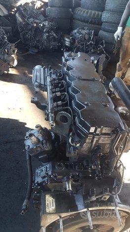 Motore iveco eurocargo anno 2008 sigla f4ae0681d