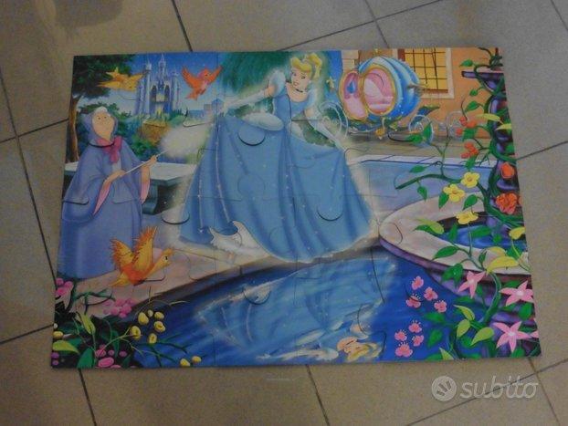 Puzzle Clementoni Disney Princess