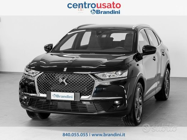 DS DS 7 Crossback DS7 Crossback 2.0 bluehdi G...