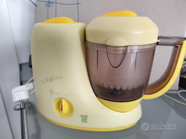 Beaba Babycook robot da cucina