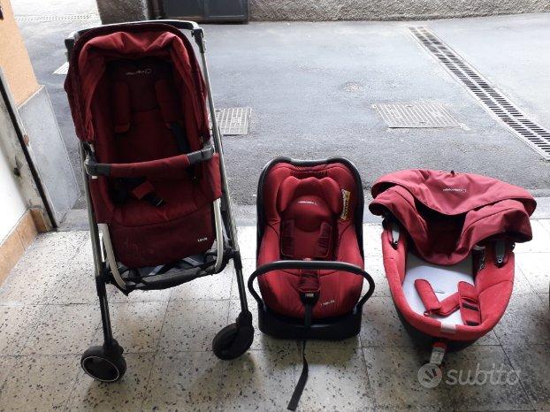 Trio Bebe Confort modello Loola