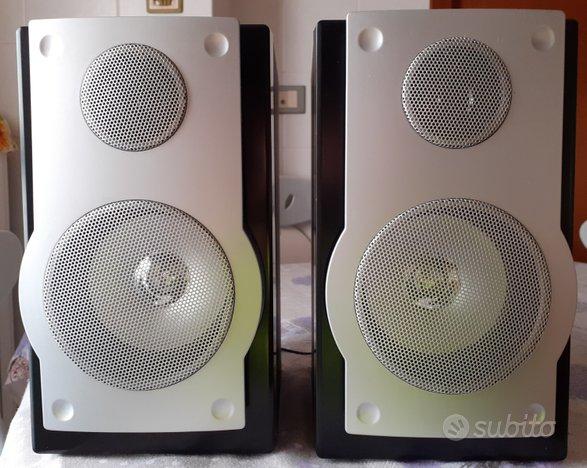 Casse acustiche per stereo