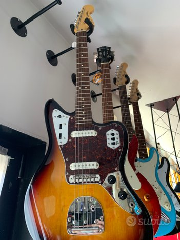 Chitarra Fender Jaguar ( nuova )