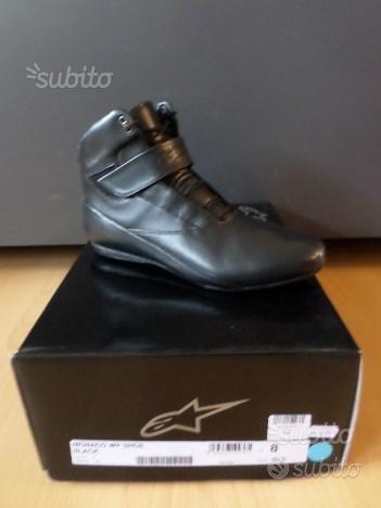 Alpinestars Monaco WP shoe