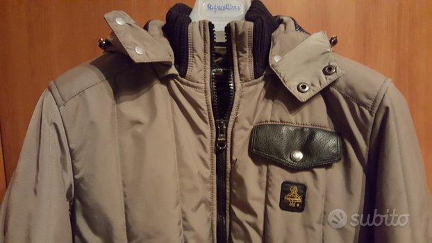 Giubbotto Refrigiwear invernale