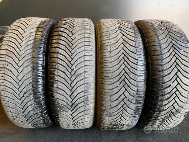 Gomme usate 205 55 16