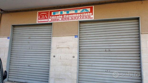 SAN GIORGIO J.CO Locale commerciale 150 mq