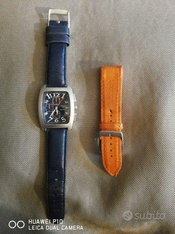 Orologio Locman con due cinturini