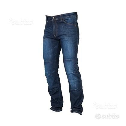 Jeans moto hevik stone hps405m da SCONTARE