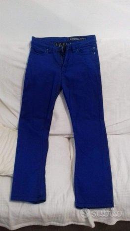 Pantaloni REEL taglia 16-18 anni