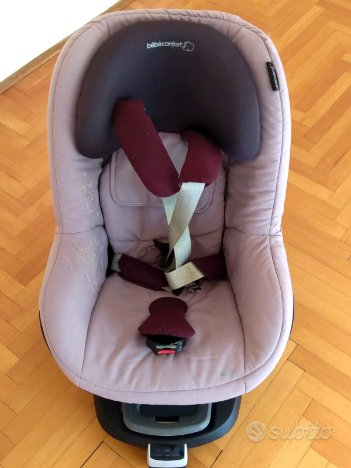 Seggiolino auto + base isofix Bebè Confort