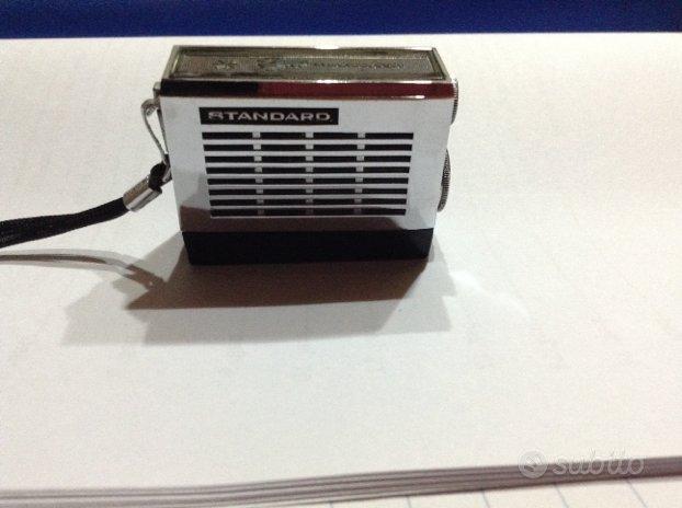 Standard radio corp SR-H438