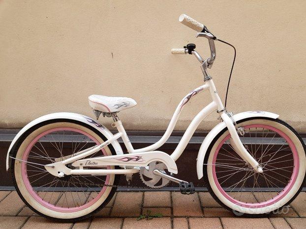 Bicicletta Beach Cruiser Electra made U.S.A