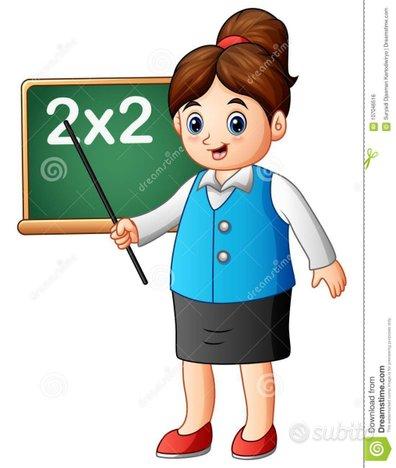 Lezioni private di matematica