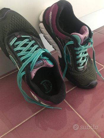 Brooks Ghost Running women