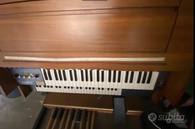 Pianoforte Welson