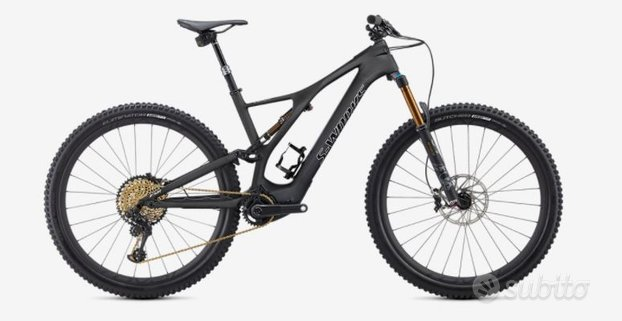 Specialized S-Works Turbo Levo SL 2020