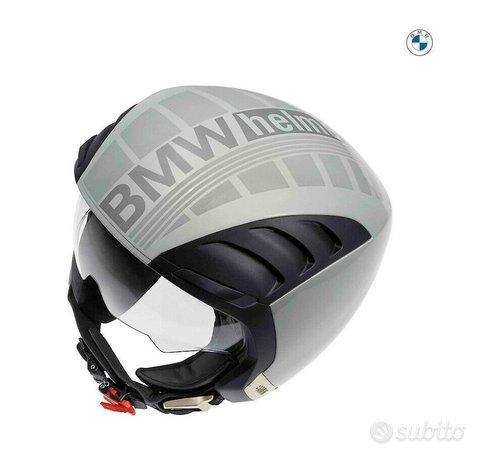 Casco BMW Motorrad AIR FLOW 2 Logo